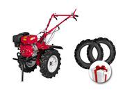 Мотоблок FERMER FM-1311MX 2 покрышки для колеса В ПОДАРОК